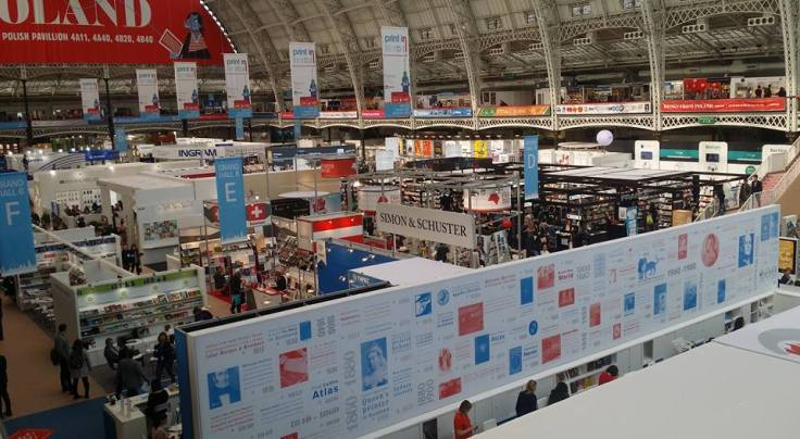 London Book Fair 02