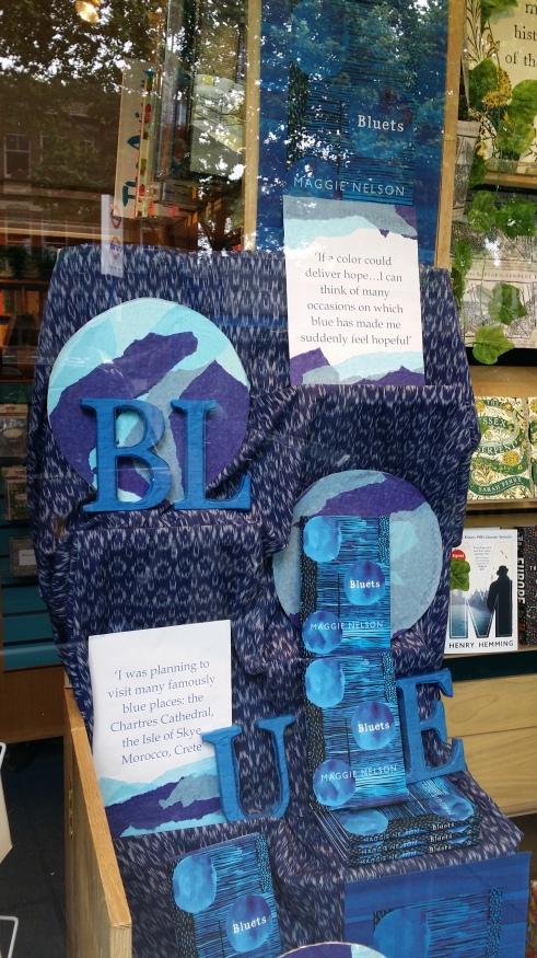 Bluets Kew 2