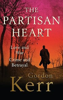 Partisan Heart by Gordon Kerr