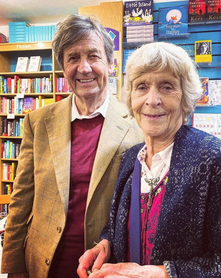 "Screenshot_2019-10-20 The Kew Bookshop on Instagram ""The lovely people behind the Kew Village Market Cookbook came along wi[...](4)"